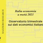 L'Osservatorio di Mazziero Research positivo sui dati italiani