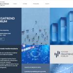 Invito al Megatrend Forum di Milano, 20 ottobre