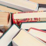 I libri dei relatori al Megatrend Forum